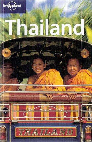Bøger | BangkokGuide.dk
