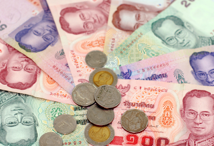 kan man hæve euro i pengeautomater