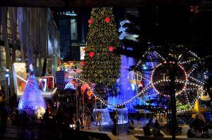 Jul i Bangkok