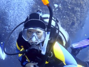 Dykkerferie Thailand
