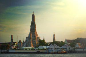 Thailand forsikringer