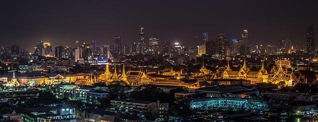 flotte bangkok